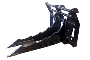 RipSaw Loader Attachment by Anderson Industries