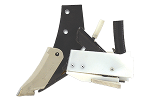 Anderson AE-Series Twin Row Openers