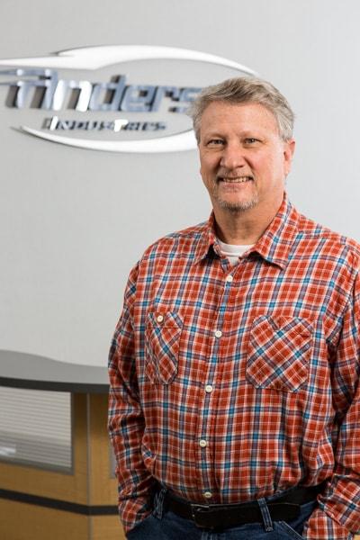 Dr. Daniel Ewert