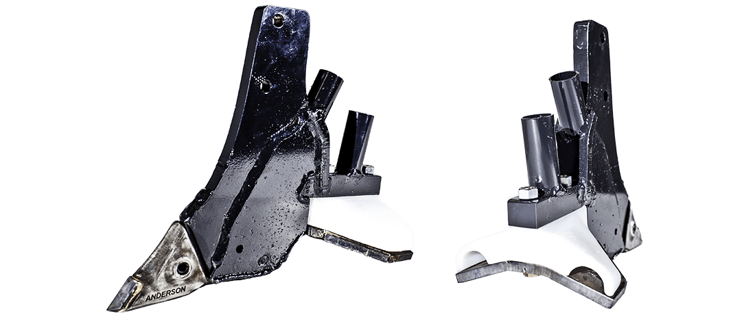 Anderson RE-Razor Twin Row Openers