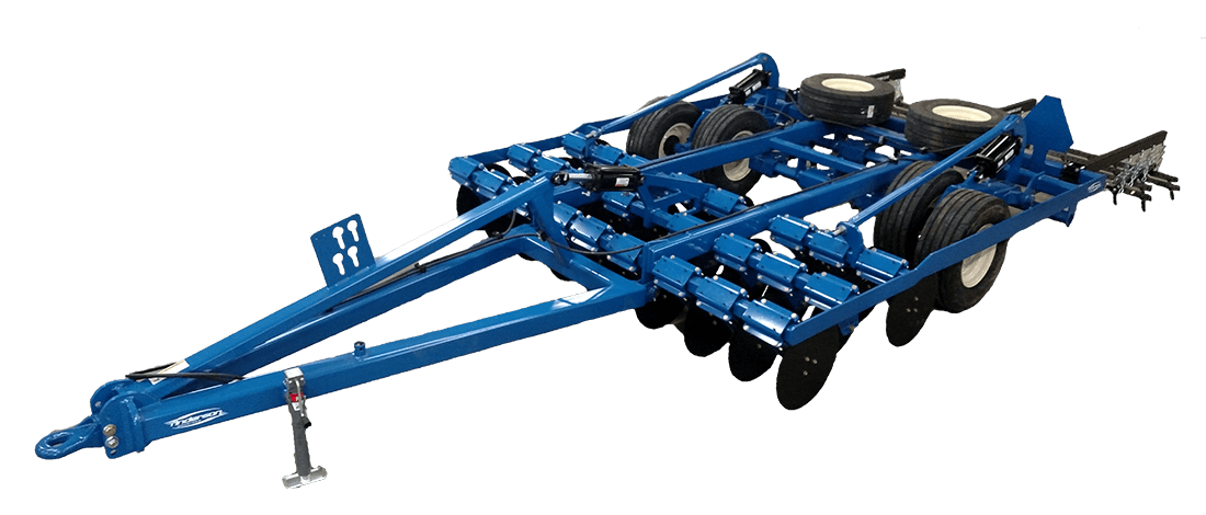 Anderson Industries Contour Road Groomer