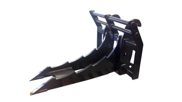 Anderson Industries RipSaw loader attachment