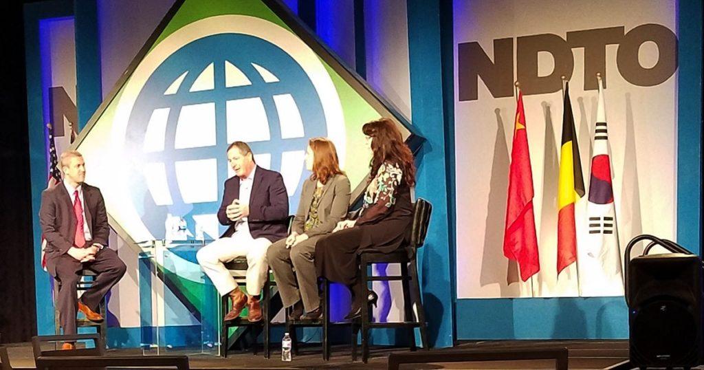 NDTO Conference 2018