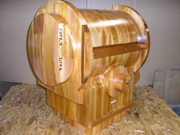 150 Case Cylinder Pattern